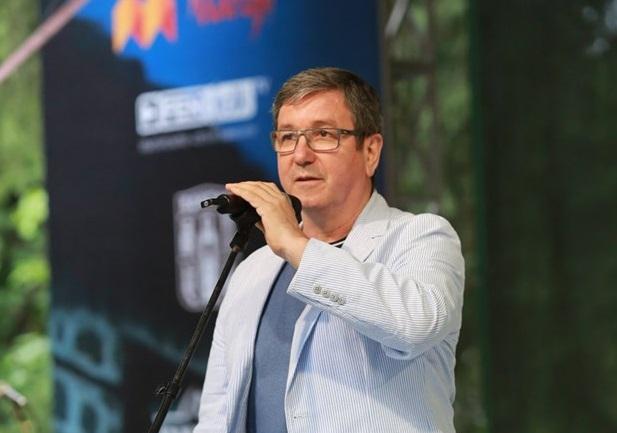 Виктор Касъмов: Фестивал Фолклорна магия е признат от ЮНЕСКО