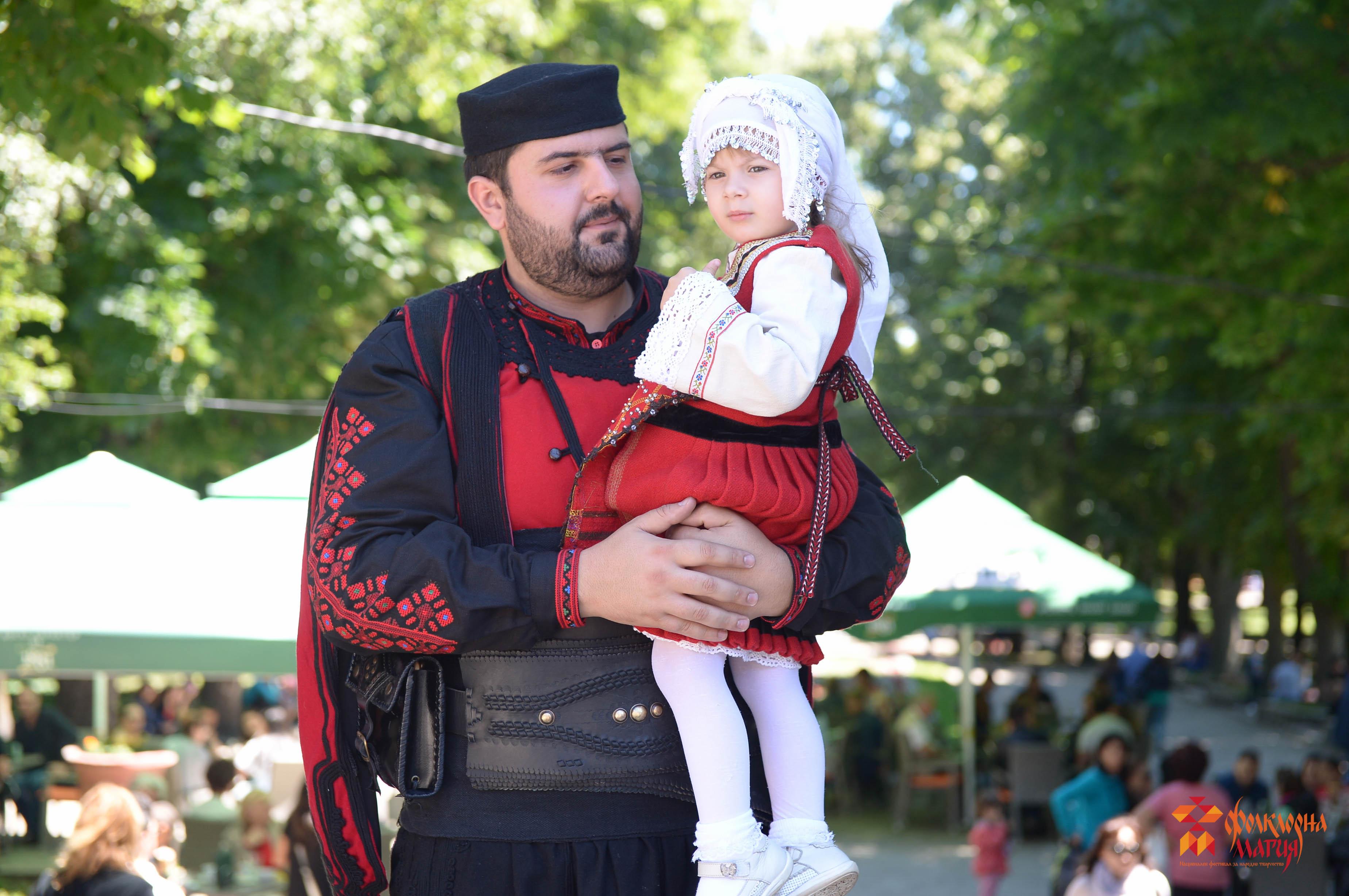 """Фестивал """"Фолклорна магия"""" с второ издание в Банско"""